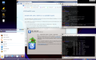 Chuck Burns' KDE SC 4.7.2